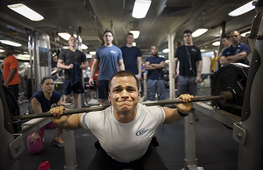 I miti del Bodybuilding