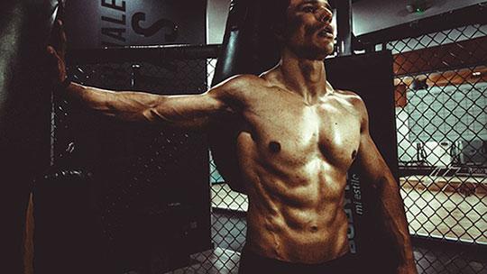 Come aumentare il testosterone – 20 tecniche che funzionano