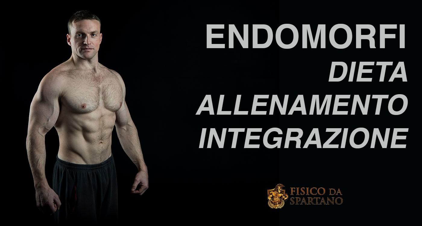 Endomorfi – Alimentazione, Allenamento e Integrazione